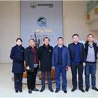 株洲市殡仪馆一行参观上海福寿园