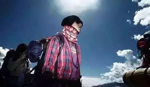 陈坤:我为什么一再地推荐《西藏生死书》?