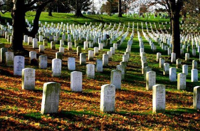 购买墓地不简单,以下常识需熟知