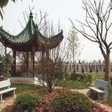 南广寺息园