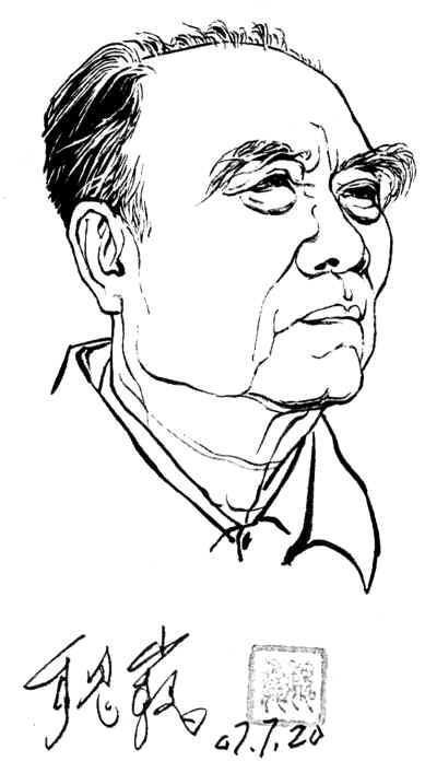 寻访《谁是最可爱的人》作者魏巍墓地,为何三年后才安葬于两处?