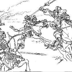 折可存墓志铭证明 宋江根本没有征讨过方腊