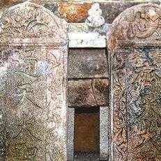 """中国有6座最""""怪""""的坟墓,不仅埋葬着故事,也埋葬着传奇"""