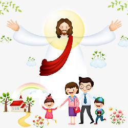 圣诞节是如何计算出来的,圣经上并没有记载耶稣的生日