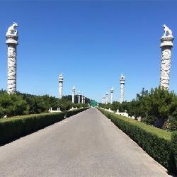 极乐园公墓