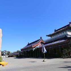 八宝山殡仪馆服务中心