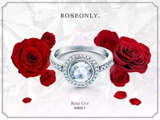 """冷知识:什么是钻石的""""玫瑰切工"""""""